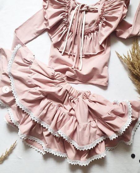 designerskie ubranka dla dzieci