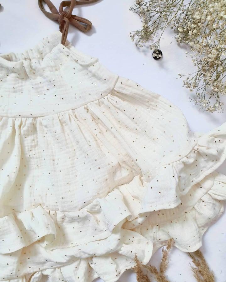 wyjątkowe ubranka dla dzieci